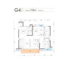 宜昌城市旅游客厅•G4