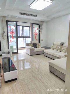 (伍家岗区)宜化新天地5期3室2厅1卫90m²