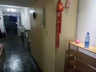 紫晶城K栋园筑1室1厅1卫