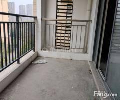 上上城二期电梯小高层一梯一户花园大平层税低
