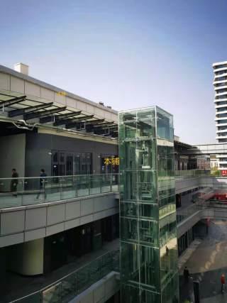 (夷陵区)夷陵万达广场三楼金街旺铺 靠近主体商业入口
