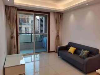 一中旁智禧湾2室1厅1卫2500元/月69m²精装修出租